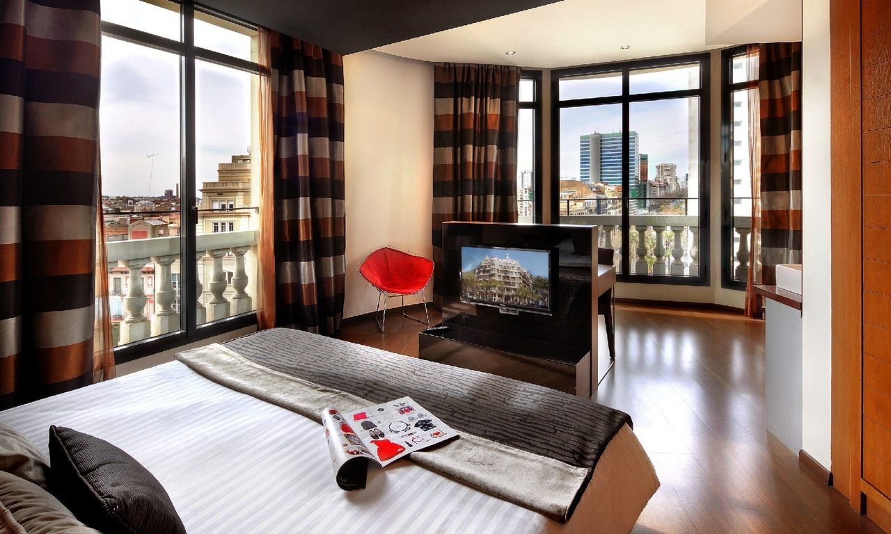 Hotel A Barcellona Booking